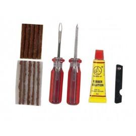Kit Reparacion Tubeless Mechas