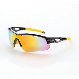 Gafas Ges Buzz Negra Amarilla