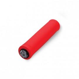 Puño Silic1  Rojo