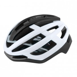 Casco Force Lynx Blanco Negro