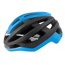 Casco Force Lynx Azul Negro