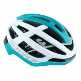 Casco Force Lynx Turquesa