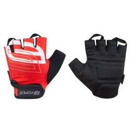 Guantes Force Sport Rojo