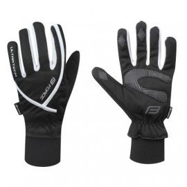 Guante Force Ultra Tech Negro Blanco