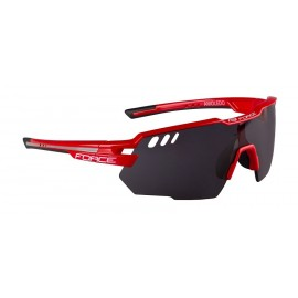Gafas Force Amoledo  Rojo