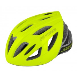 Casco Force Swift Fluo
