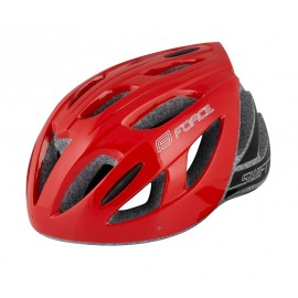 Casco Force Swift Rojo