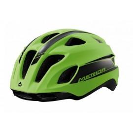 Casco Merida Team Road Verde - Imagen 1