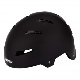 Casco Ges BMX Negro
