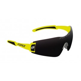 Gafas Force Flash  Fluo/Black