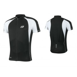 Maillot Force T10 Negro