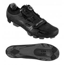 Zapatillas Force Crystal Negra
