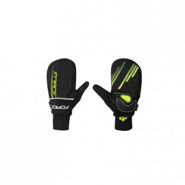 Guantes Force Cover Fluo