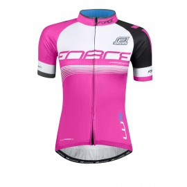 Maillot Force Lux Rosa