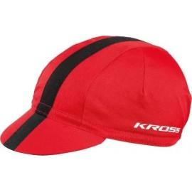 Gorra Kross Rojo