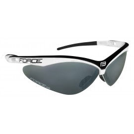 Gafas Force Air Negro Blanco