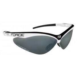 Gafas Force Air Negro Blanco