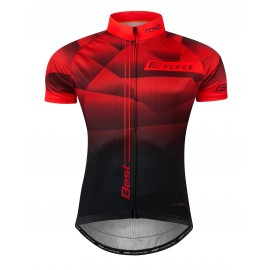 Maillot Force Best Rojo