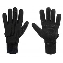 Guantes Force X72 Negro