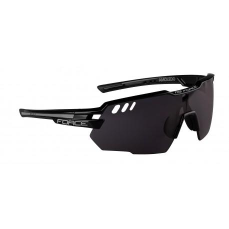 Gafas Force Amoledo Negra