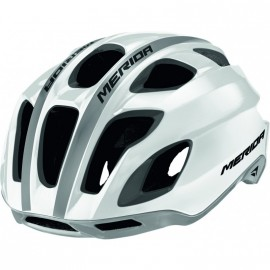 Casco Merida Team Blanco Blanco