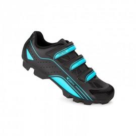 Zapatillas Ges Vantage Azul
