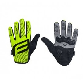 Guantes Force Spid Fluo - Imagen 1