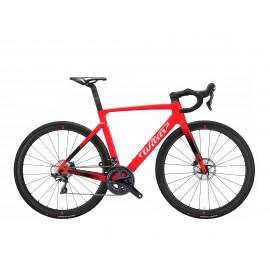 Wilier Cento 10 SL 2021  Rojo