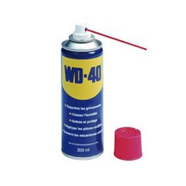 Aceite Spray WD-40 200ml