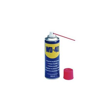 Aceite Spray WD-40 200ml - Imagen 1