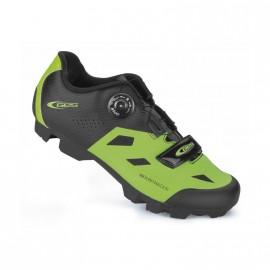 Zapatillas Ges Mountracer verde