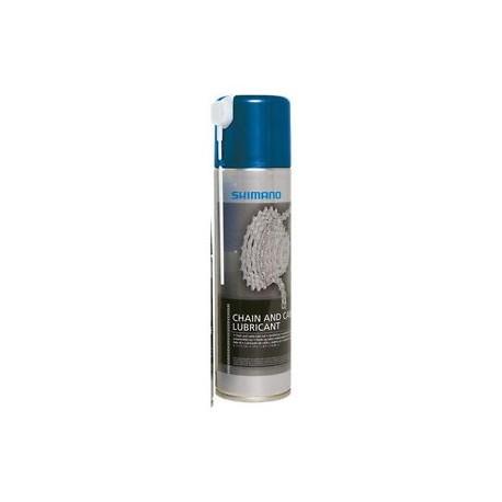 Aceite Spray Shimano  200ml - Imagen 1