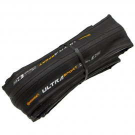 Cubierta Continental Ultrasport III 25c
