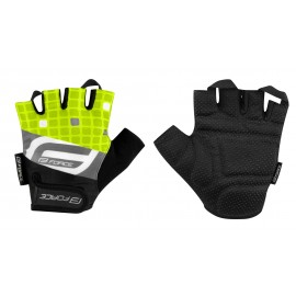 Guantes Force Square Fluor