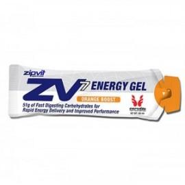 Gel Zipvit EnergyGel Naranja - Imagen 1