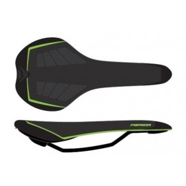 Sillin Merida Sport Negro Verde