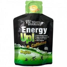 Gel VictoryEndurance Energy Up  Mojito - Imagen 1