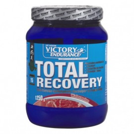 Total Recovery Sabor Sandía  1250 g - Imagen 1