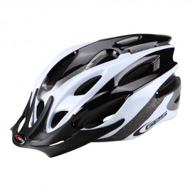Casco Ges Rocket  Blanco-Negro