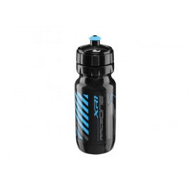 Bidon Race One 600ml Negro Azul