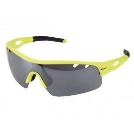 Gafas Ges CrossBox Amarillo Fluor - Imagen 1