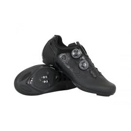 Zapatillas Massi Argon Black - Imagen 1