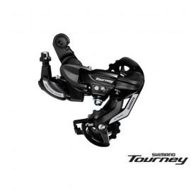 Cambio Shimano Tourney 7/8V - Imagen 1