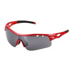 Gafas Ges CrossBox Rojo Brillo - Imagen 1