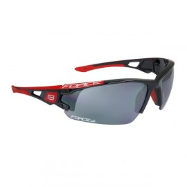 Gafas Force Calibre Rojo Negro