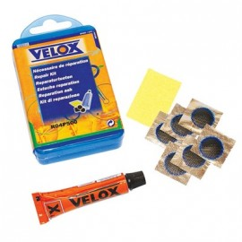 Kit Parches Velox