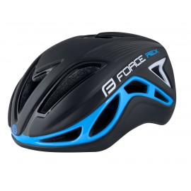 Casco Force Rex Negro Azul