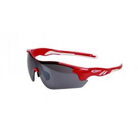Gafas Ges Blade Rojo