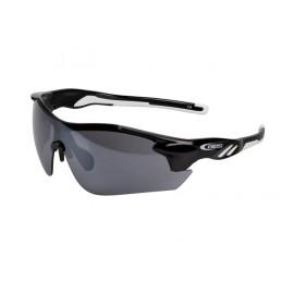 Gafas Ges Blade Negras - Imagen 1