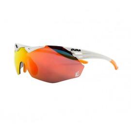 Gafas Eassun Avalon Blanco Naranja - Imagen 1